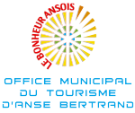 Logo de l'office de tourisme d'Anse-Bertrand {PNG}